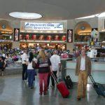 מתעצמת התחרות בין חברות התעופה