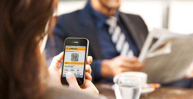 לופטהנזה מובייל משיקה לראשונה כרטיס SIM בינלאומי פרי-פייד (צילום: יח