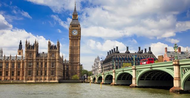 לונדון. צילום: Fotolia