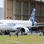 נא להכיר את ה- A320neo הראשון