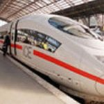 אמסלם תיירות תשווק את Deutsche Bahn בישראל