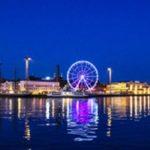 Finnair SkyWheel – אטרקציה חדשה בהלסינקי
