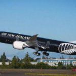 אייר ניו זילנד הזמינה שני מטוסי דרימליינר 787-9 נוספים