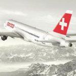 SWISS  הטיסה מעל ל-16 מיליון נוסעים ב-2014