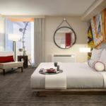 מלון קזינו LINQ פתח את שעריו בלאס וגאס