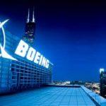 בואינג: הכנסות שיא בהיקף של 96.1 מיליארד דולר ב-2015