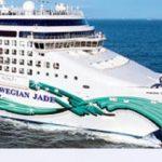 נוורוויג'ן קרוז ליין ביטלה את עגינות אוניותיה בתוניסיה