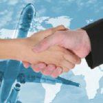 אמדאוס ו- IAG חתמו על הסכם ארוך טווח