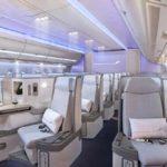 פינאייר חושפת עיצוב חדשני במטוסי איירבוס A350 XWB