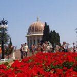 מטס הזדהות עם ישראל מגיע לחיפה