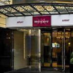 Mercure פותחת מלון ראשון ברוסיה