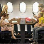תומסון איירווייס מובילה את מהפכת טיסות הפנאי