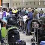 """כ-60 אלף נוסעים צפויים לעבור מחר בנתב""""ג"""