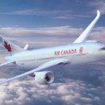 חדש באייר קנדה, מושבים מועדפים בטיסות פנימיות בצפון אמריקה