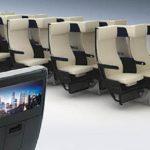 Cozy Suite – חווית טיסה גם במושב האמצעי