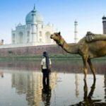 2012 – מספר המבקרים באסיה התמתן אך עדיין בעלייה
