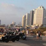 ארצות המקור בתיירות לישראל – סיכום שנת 2012
