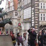 גרמניה: נתוני לינות מבקרים ברבעון השלישי של 2014
