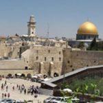 שיא שנתי וחודשי בכניסות תיירים לישראל