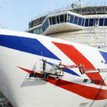 Britannia – האוניה החדשה של P & O