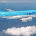 """קוריאן אייר זכתה בפרס """"מצוינות תפעולית למטוס איירבוס A380"""""""