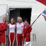 וירג'ין אטלנטיק תחדש טיסותיה לאי טובגו
