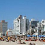 יוני במלונות: ירידה בלינות התיירים