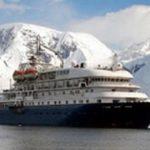 לגלות את אנטארקטיקה במגה יאכטת פאר