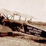 דלתא חוגגת 85 שנים לטיסה המסחרית הראשונה