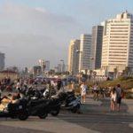 כניסות מבקרים לישראל ינואר – נובמבר 2014