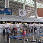 טרמינל חדש יחנך בנמל התעופה נוי באי האנוי