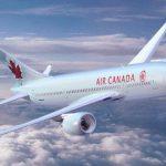 אייר קנדה ממשיכה להציג תוצאות מרשימות
