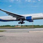 קבוצת אירופלוט רשמה גידול במספר הנוסעים