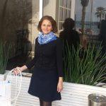 אנטיב ז'ואן-לה-פן: חלום ים כחול