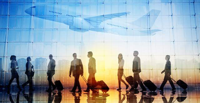 תעופה: היטל על מערכות ההפצה הגלובלית צילום Depositphotos