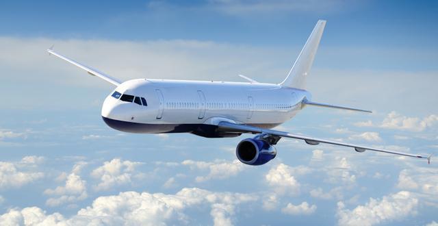 הביצועים של תעשיית התעופה עדיין הרבה יותר טובים מאשר לפני 4 שנים