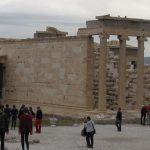 המגמות והרקע לקראת כנס התאחדות משרדי הנסיעות ויועצי התיירות ביוון