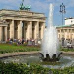 מספר התיירים הבינלאומיים באירופה, הגדול בעולם