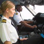 בואינג צופה ביקוש ל-1.2 מיליון טייסים וטכנאים במשך 20 השנים הבאות