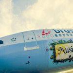 בריסל איירליינס תפעיל 108 טיסות לפסטיבל המוזיקה טומורולנד