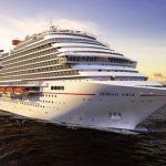 """קרניבל קרוז ליין: אוניות גדולות ו-""""ירוקות"""" באופק"""