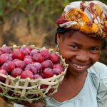 אשת טורס לאפריקה