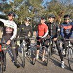 גדולי רוכבי הג'ירו ד'איטליה – רוכבים השבוע בישראל