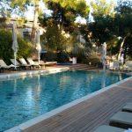 אוקטובר 2015 בבתי המלון: עלייה של 16% בלינות תיירים לעומת 2014