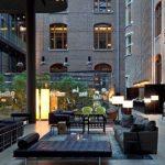 עיצוב בתי מלון והשפעתו בישראל