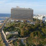 ינואר 2018 – פתיחת שנה טובה לתיירות במלונות ישראל