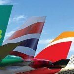 עידן מטוסים צרי גוף בטיסות טרנסאטלנטיות