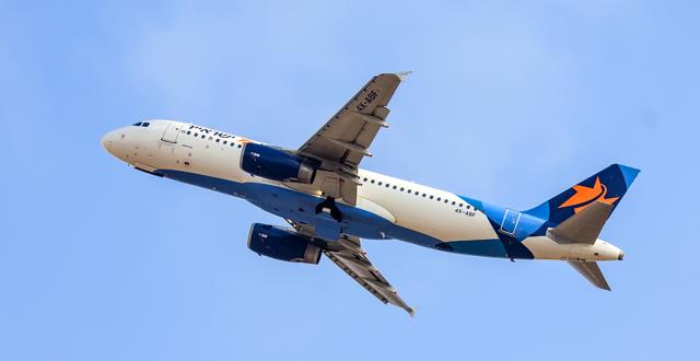 מטוס ישראייר. צילום Depositphotos