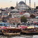 טורקיה: תיירות נכנסת במשבר