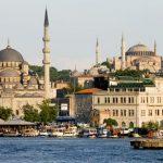 טורקיה סיימה את שנת 2017 עם 32,4 מיליון מבקרים